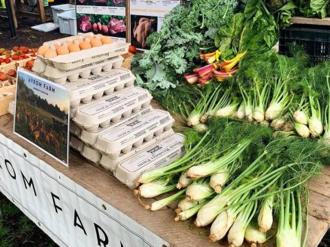 , There's a big appetite for farm-to-consumer shopping | Greenbiz, The Circular Economy