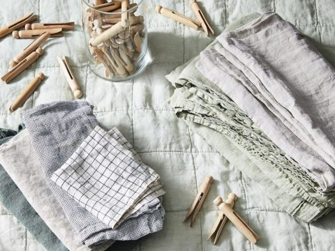 , 7 Eco-Friendly Laundry Tips – How to Make Your Laundry Routine More Sustainable, The Circular Economy