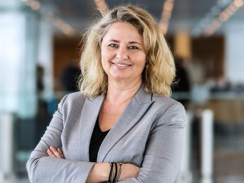 , Stora Enso appoints Annette Stube as head of Sustainability, The Circular Economy