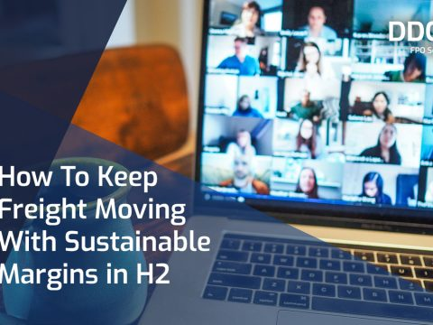, How To Keep Freight Moving With Sustainable Margins in H2, The Circular Economy