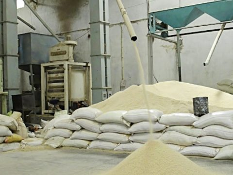 , Lagos commits to sustainable supply of paddy to Imota rice mills, The Circular Economy