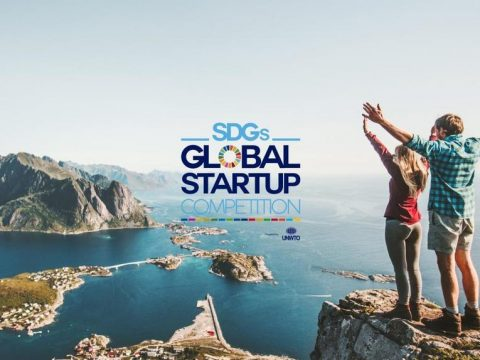 , Sustainable Development Goals Global Startup Competition, The Circular Economy