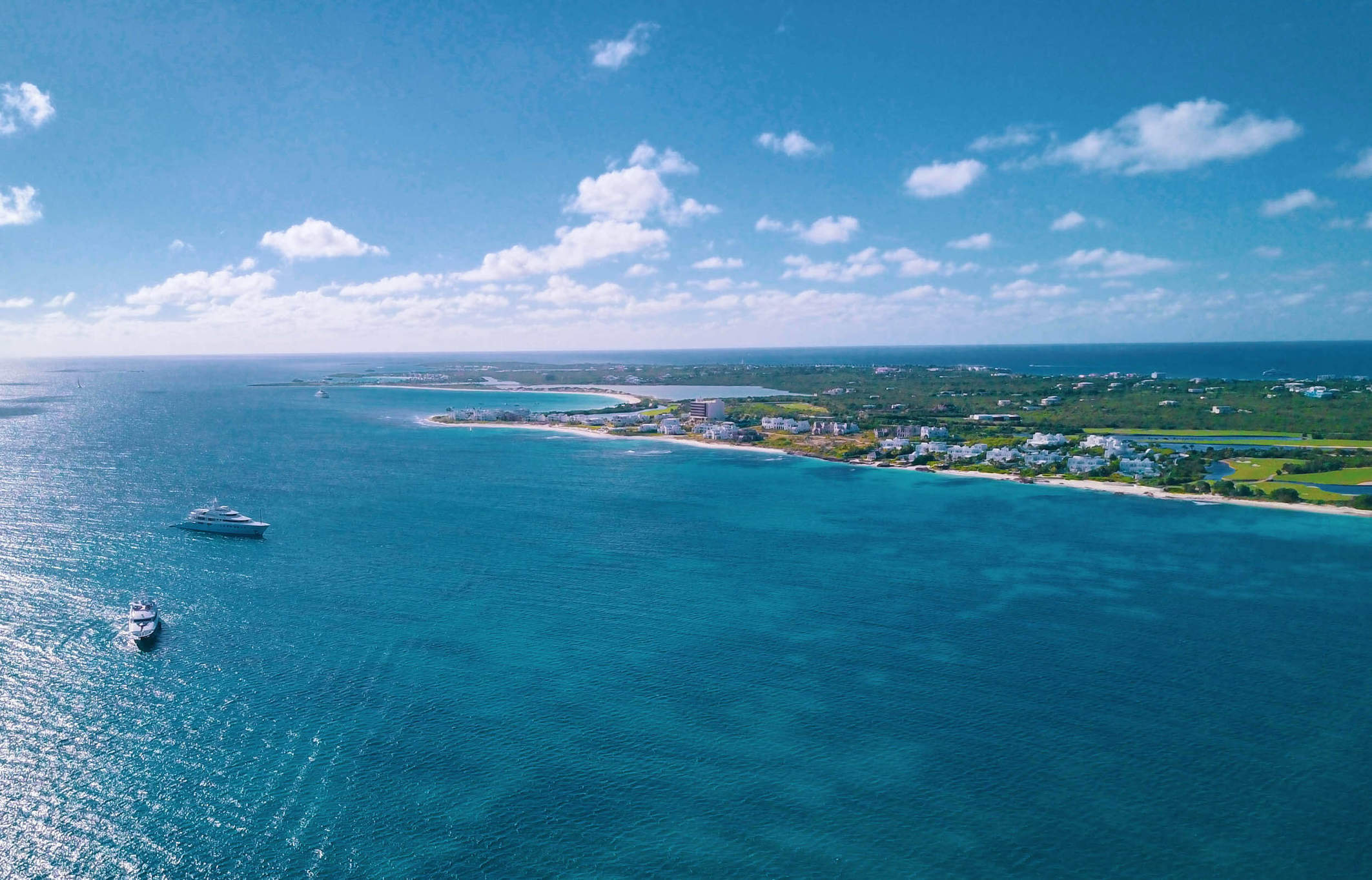 , Building A Sustainable Anguilla, The Circular Economy
