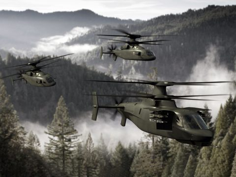 , Future Vertical Lift Takes Rotorcraft Sustainment to New Heights, The Circular Economy