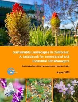 , Sustainable Landscapes in California: A Guidebook for Commercial and Industrial Site Managers, The Circular Economy
