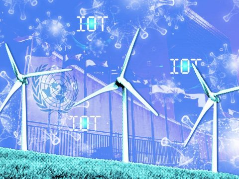 , IoT For Good: Three Ways Connected Devices Help Achieve UN Sustainable Development Goals Following COVID-19, The Circular Economy