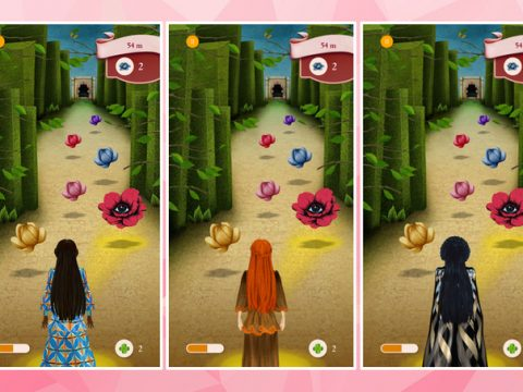 , Gucci is debuting its new fragrance to the video game industry, The Circular Economy