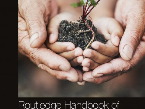 , Routledge Handbook of Sustainable and Regenerative Food Systems – 1st, The Circular Economy