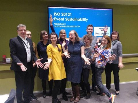 , EAIE and Messukeskus Helsinki: Thriving for a Sustainable Event Together, The Circular Economy