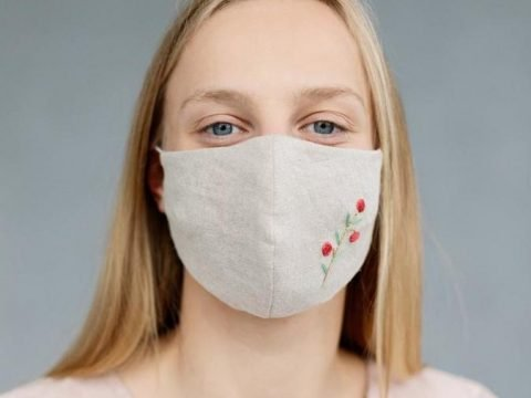 , 12 Ethical and Sustainable Face Masks That Are Reusable and Washable, The Circular Economy