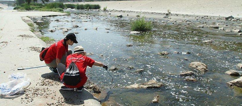, Meaningful Community Impact | Avery Dennison | Sustainability, The Circular Economy