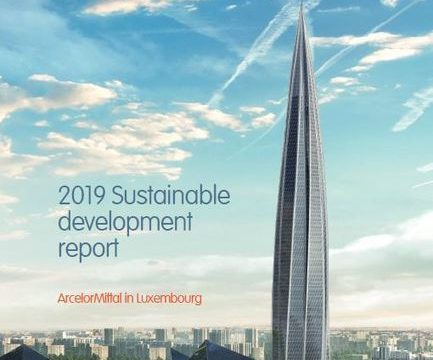 , Our sustainable development report for 2019 is now released!, The Circular Economy