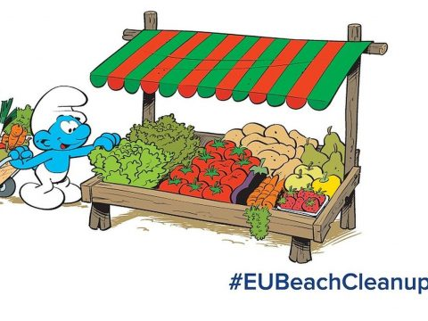 , EUBeachCleanup challenge: a new week of sustainable actions, The Circular Economy