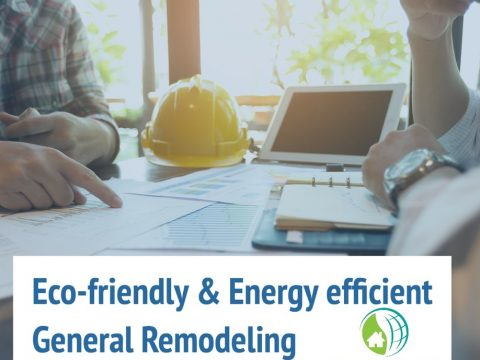 , Green Planet Builders Is Helping homeowners In The Los Angeles Area To Create Green Homes That Are Energy Efficient, Eco-Friendly and Sustainable – Trinitydigest, The Circular Economy