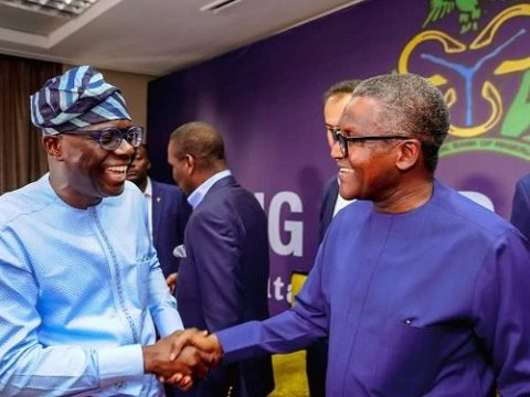 , Osinbajo, Sanwo-Olu, Dangote, experts harp on sustainable development, The Circular Economy