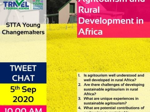 , Sustainable agritourism and rural development in Africa, The Circular Economy