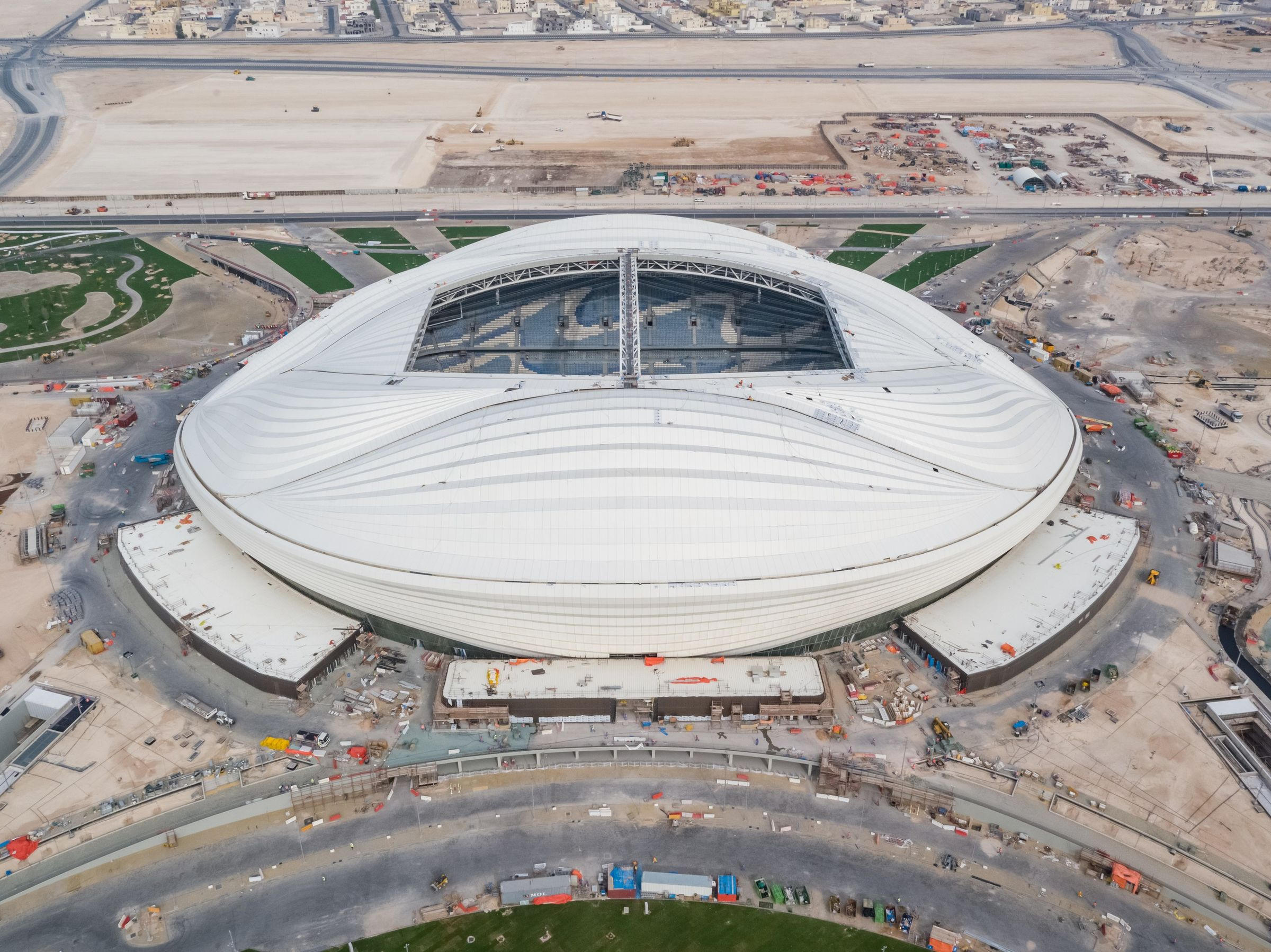 , Towards a sustainable 2022 FIFA World Cup in Qatar: Evaluation of wind energy potential for three football stadiums, The Circular Economy