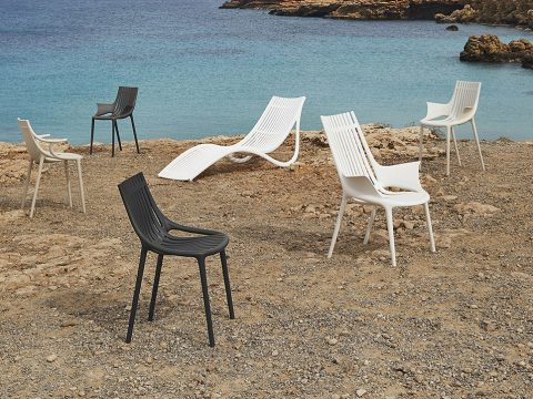 , Vondom Grows Its Commitment to Sustainability With the Ibiza Collection, The Circular Economy