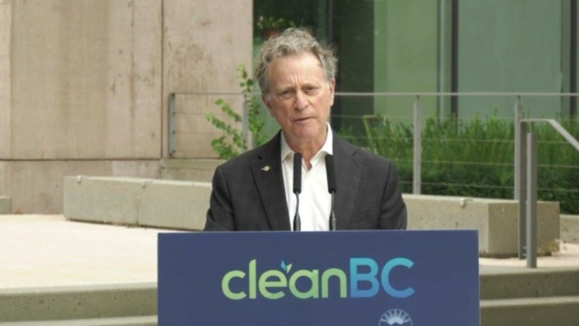 , B.C. approving municipal single-use plastic bans, working on province-wide plan | CTV News, The Circular Economy