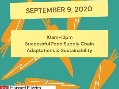 , Successful Food Supply Chain Adaptations & Sustainability Tickets, Wed, Sep 9, 2020 at 10:00 AM, The Circular Economy