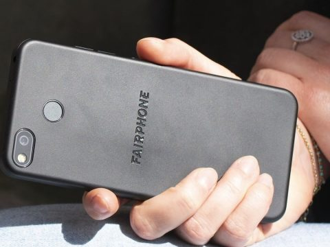 , Fairphone 3+ sustainable phone uses 37% recycled plastics | 15 Minutes…, The Circular Economy