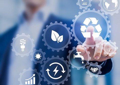 , Sustainability – NACE, The Circular Economy