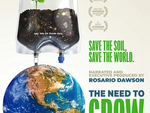 , The Need to GROW – Sustainability Solutions – FREE Online Documentary Screening, The Circular Economy