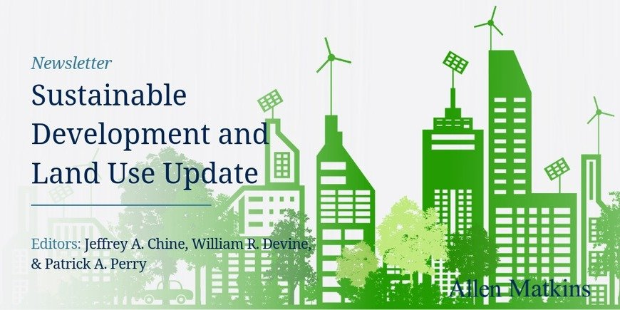 , Sustainable Development and Land Use Update – August 20, 2020 | Allen Matkins, The Circular Economy