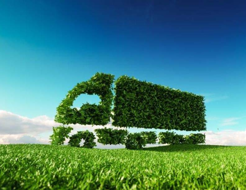 , FPT Industrial is a key partner in innovative European Union backed sustainability projects to reduce emissions in truck and coach transport | Automotive World, The Circular Economy