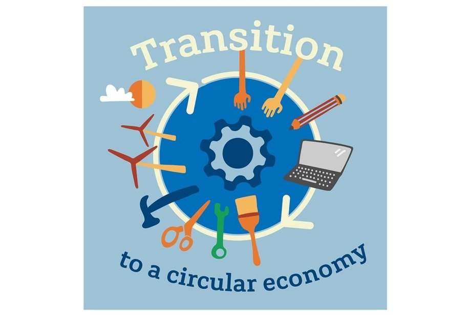 , Transitioning to a circular economy is key for Scotland's just and green recovery, The Circular Economy