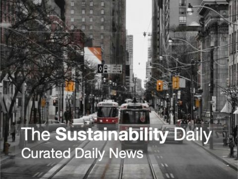 , New Edition| The Sustainability Daily for 10/11/2020, The Circular Economy