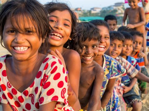 , Sustaining Support for the Rohingya Refugee Response, The Circular Economy