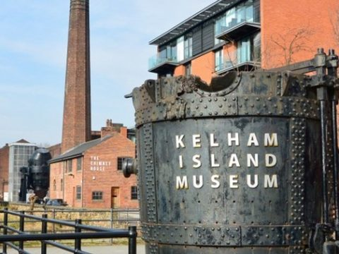 , RTPI | Kelham Island – A sustainable, neighbourhood vision, The Circular Economy
