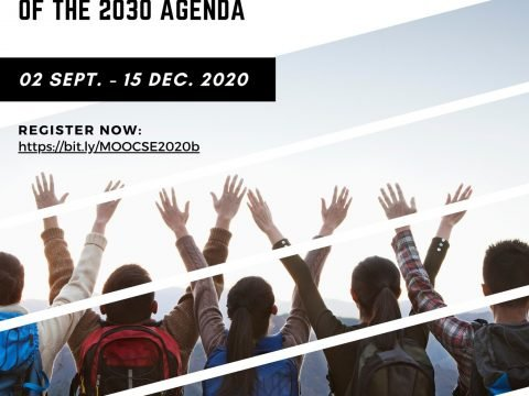 , Massive Open Online Course (MOOC) – Strengthening stakeholder engagement for the implementation and review of the 2030 Agenda .:. Sustainable Development Knowledge Platform, The Circular Economy