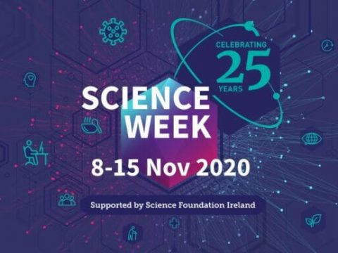 , Science Week 2020 launches with hundreds of virtual events taking place, The Circular Economy