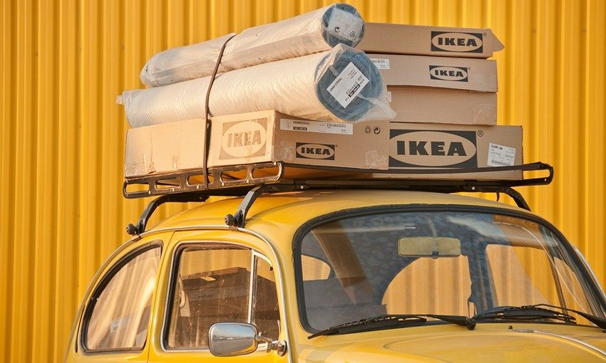 , IKEA and Ellen MacArthur Foundation announce strategic partnership, The Circular Economy