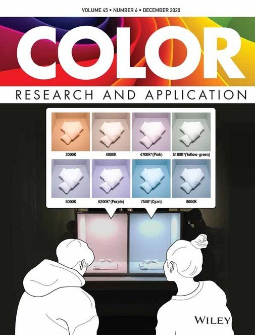 , Roadmap of moving urban colour toward cultural sustainability in China – Xu – – Color Research & Application, The Circular Economy