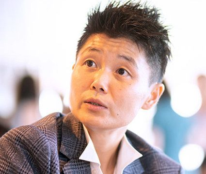 , Asia's Top Sustainability Superwomen | CSRWorks, The Circular Economy