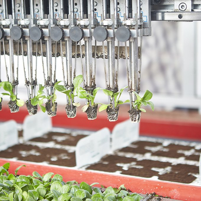 , Pontifax AgTech's food sustainability fund maxes out at US$302 million, The Circular Economy