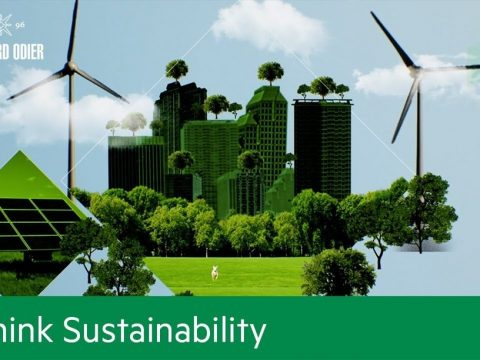 , The unmissable opportunity to build a sustainable economic future | Rethink Sustainability, The Circular Economy