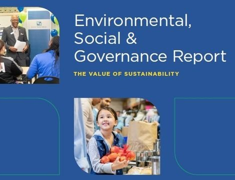 , CSRWire – Fifth Third's Environmental, Social and Governance (ESG) Report Highlights the Value of Sustainability, The Circular Economy