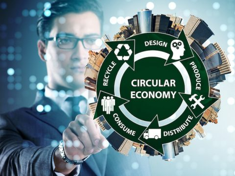 , The modern energy system and the circular economy, The Circular Economy
