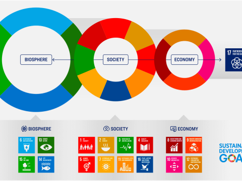 , Sustainavistas – an action-driven network for a sustainable future, The Circular Economy