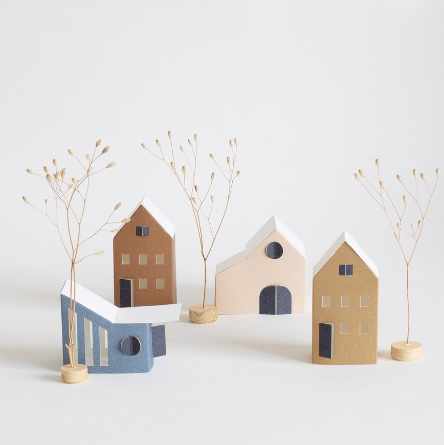 , 10 thoughtful, sustainable gifts that encourage creativity and slowing –, The Circular Economy