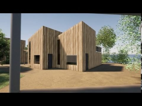 , Bristol Canopy Community   A sustainable & affordable housing project for millennials, The Circular Economy