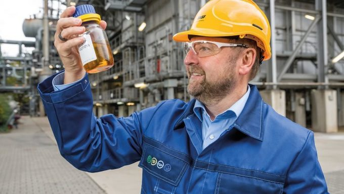 , Chemical recycling 'promising' for circular economy, EU official says, The Circular Economy