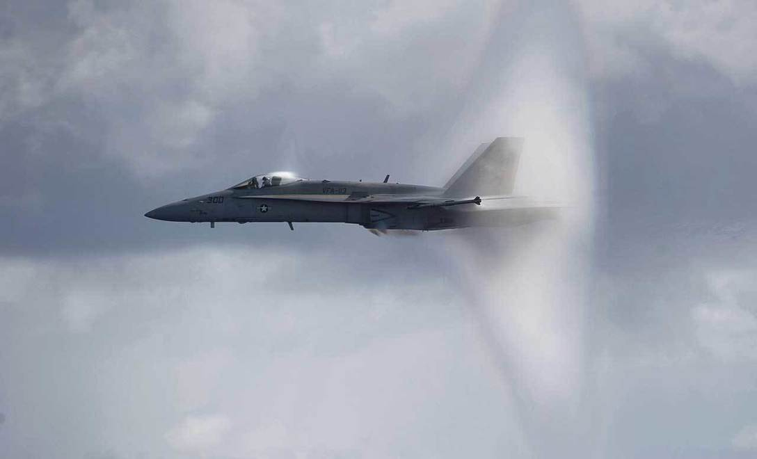 , Researchers discover the fastest possible speed of sound, TheCircularEconomy.com