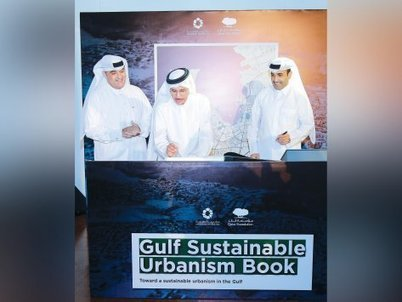 , Msheireb Properties, QF launch Gulf Sustainable Urbanism Book, The Circular Economy