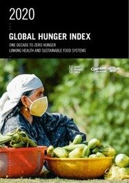 , 2020 Global Hunger Index: One decade to zero hunger linking health and sustainable food systems – World, The Circular Economy