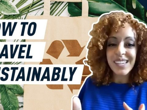 , How to travel sustainably, The Circular Economy